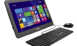 Asus ET2040IUK- All-in-one Desktop PC from ASUS