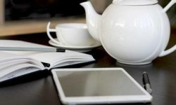 Tea Drinkers: 6 Apps To Download